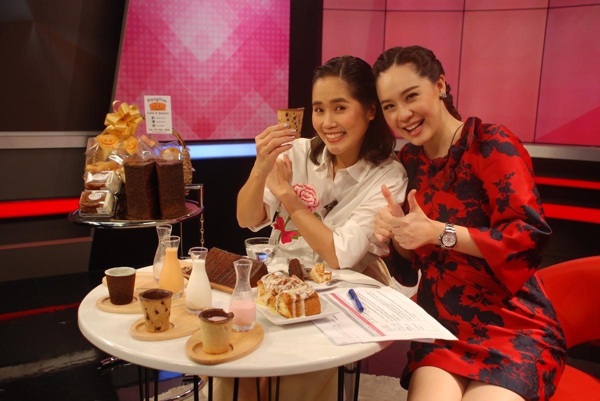 รายการโอเคนะคะ ช่องไทยรัฐ TV